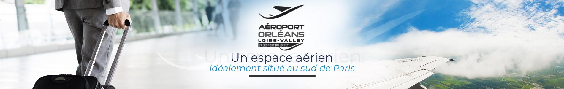 Aeroport Orléans