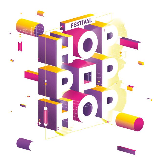 Festival Hop Pop Hop 2018