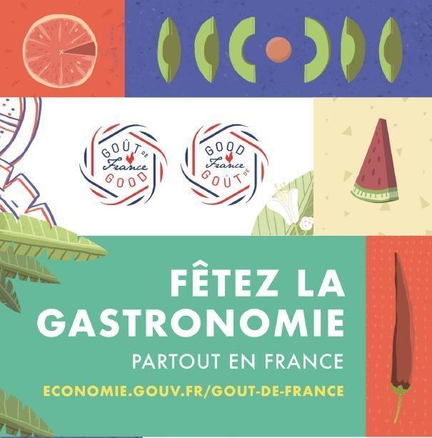 Fête de la Gastronomie - Goût de France