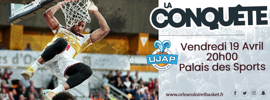 OLB - Orléans Loiret Basket