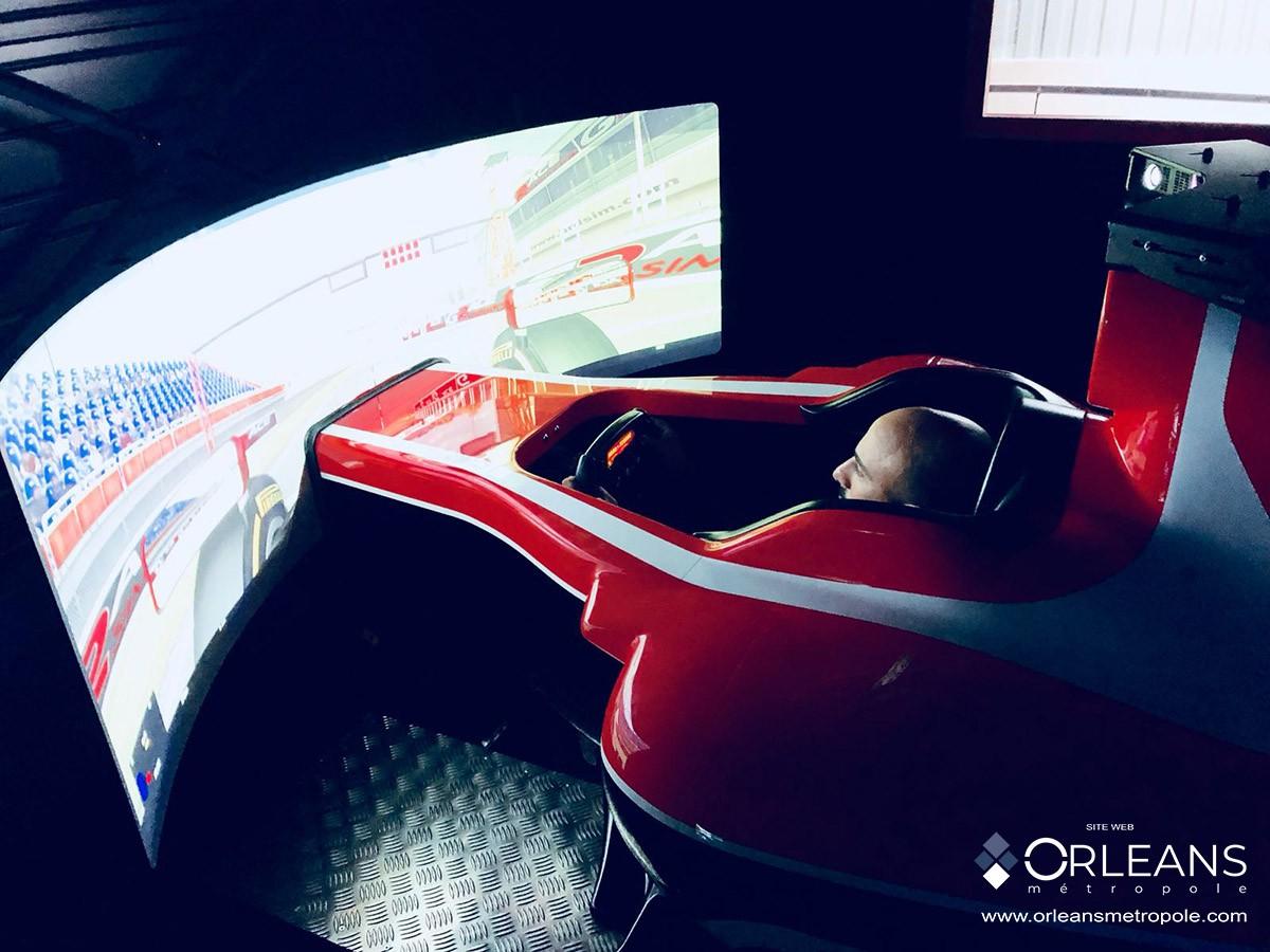 Nous avons testé pour vous G Race Simulator