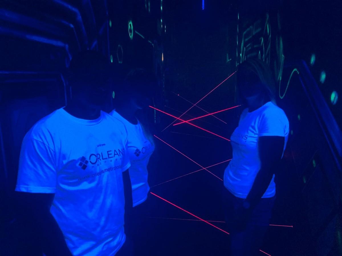 Nous avons testé pour vous laser safe