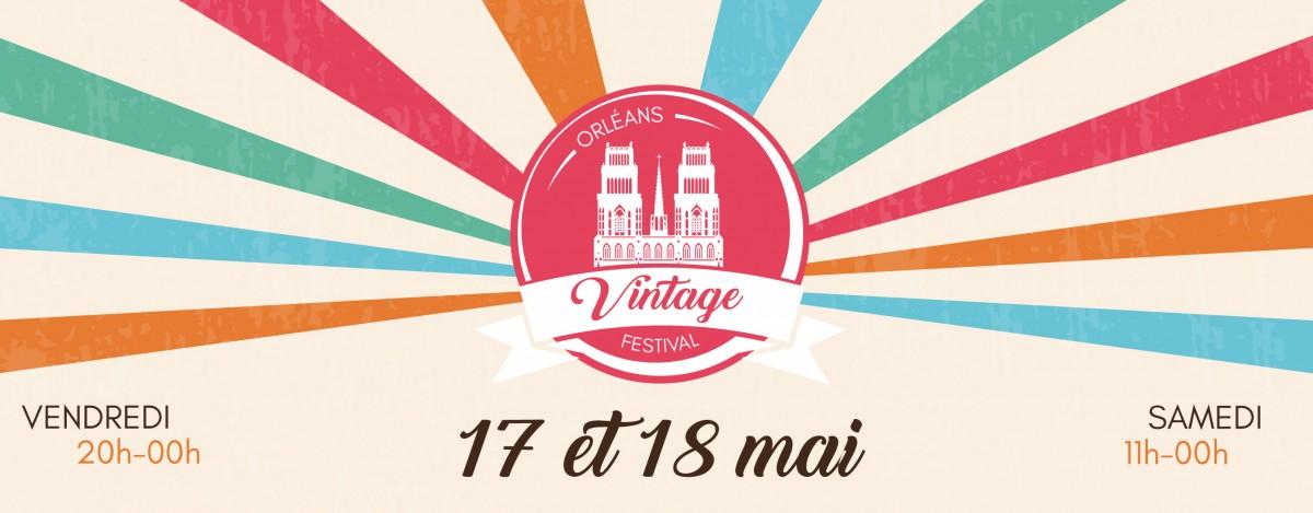 Orléans Vintage Festival
