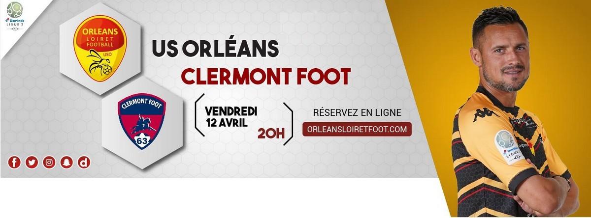 USO Orléans Loiret Football