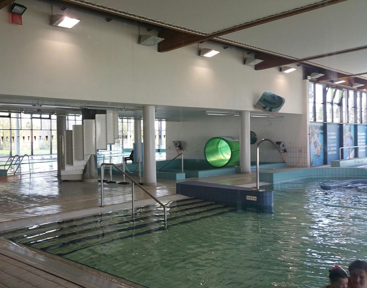 Centre aquatique l'Aquacienne