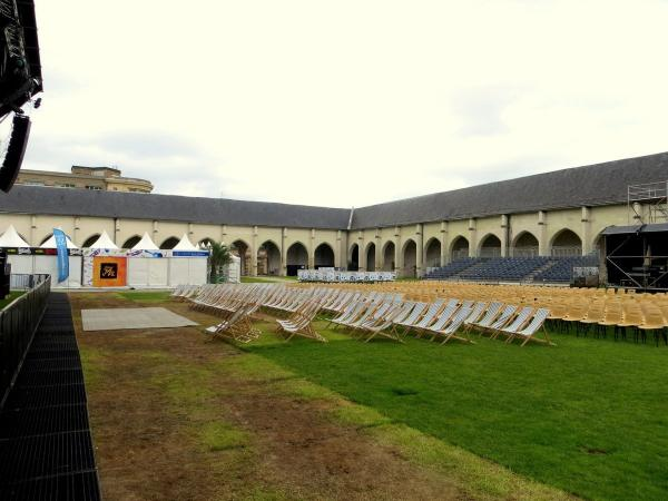 Campo santo d'Orléans