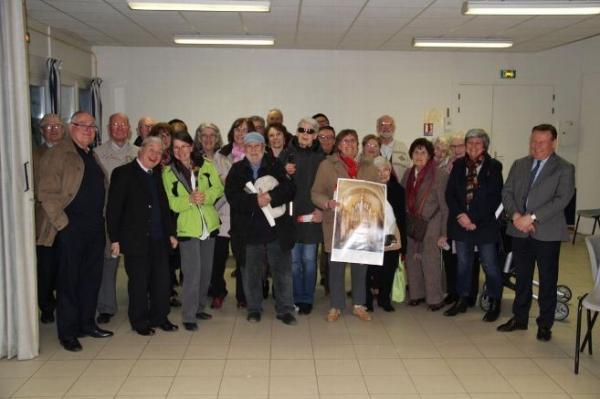 Association des amis des Orgues de saint marceau
