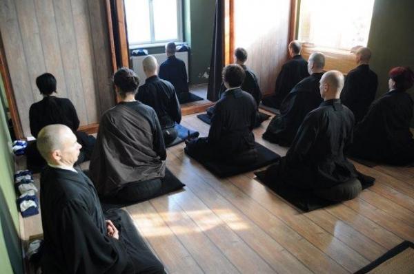 Dojo Zen