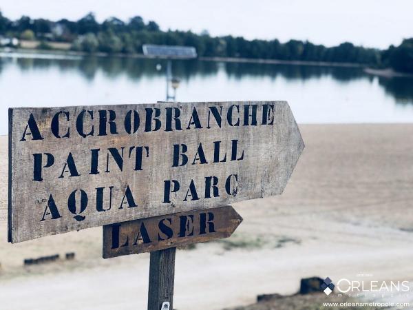 Léo Parc aventure