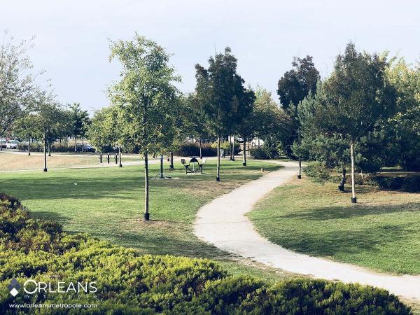 Parc du Larry