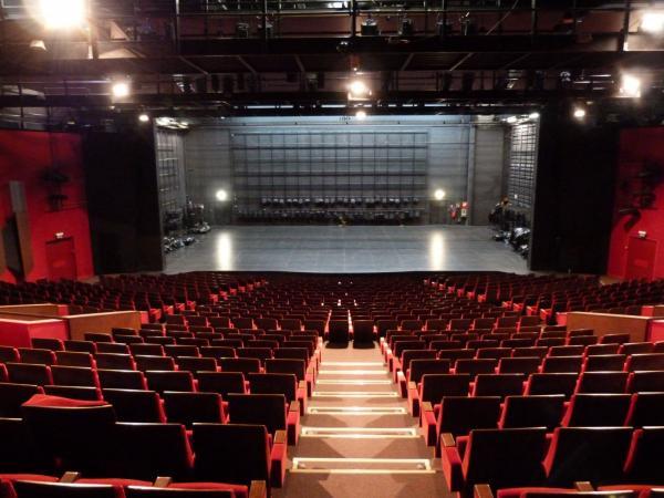 Centre National de Création d'Orléans