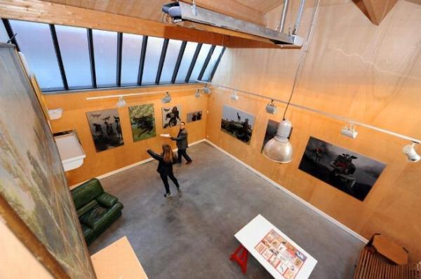 Galerie Sigfrid