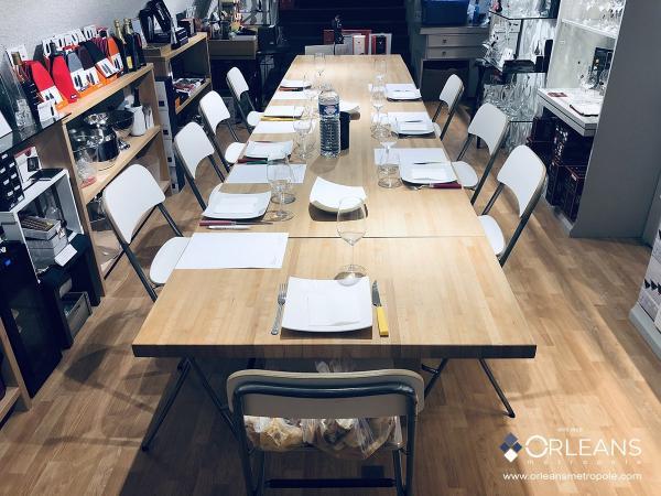Ecole de la Table