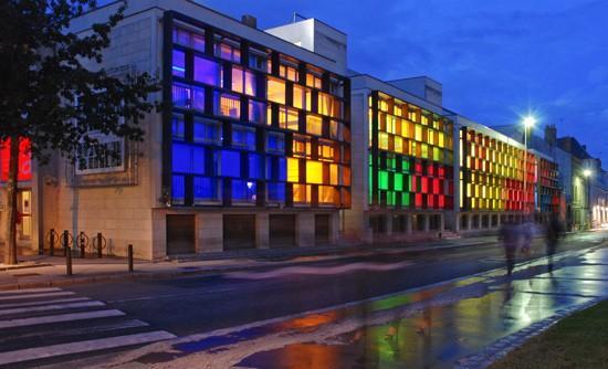 ÉSAD | Ecole supérieure d'art et de design d'Orléans