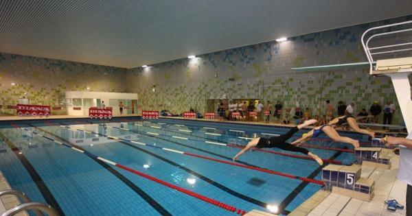 Palais des sports d'Orléans