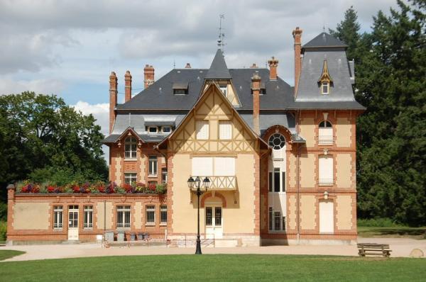 Château de Morchêne
