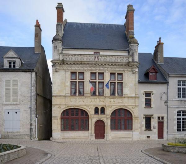 Hôtel de ville de Beaugency