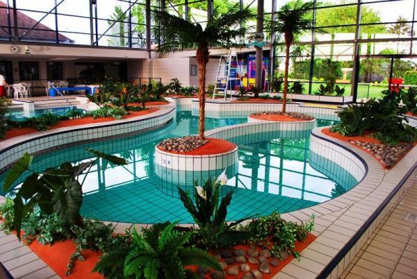 Centre aquatique de Pithiviers