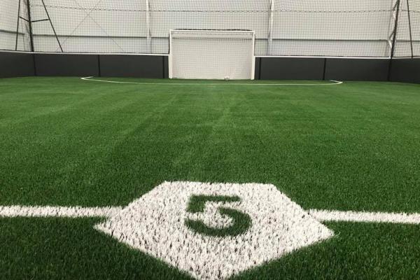 Soccer Park