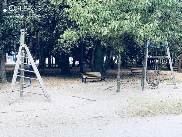 Parc du Moins Roux