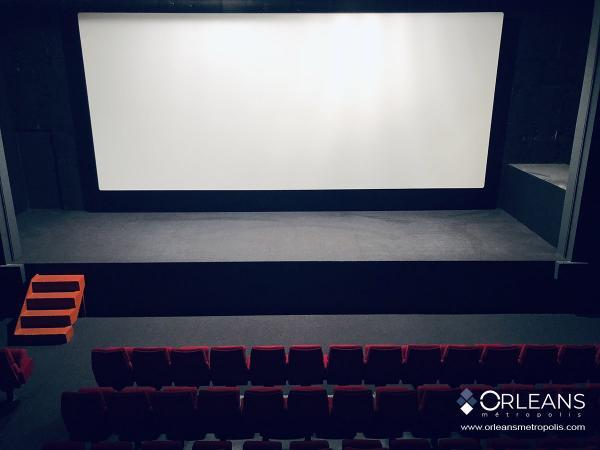 Cinéma les Carmes