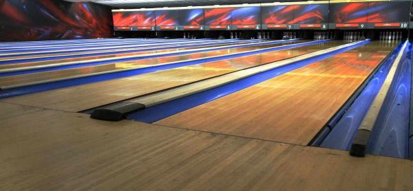 Bowling d'Olivet