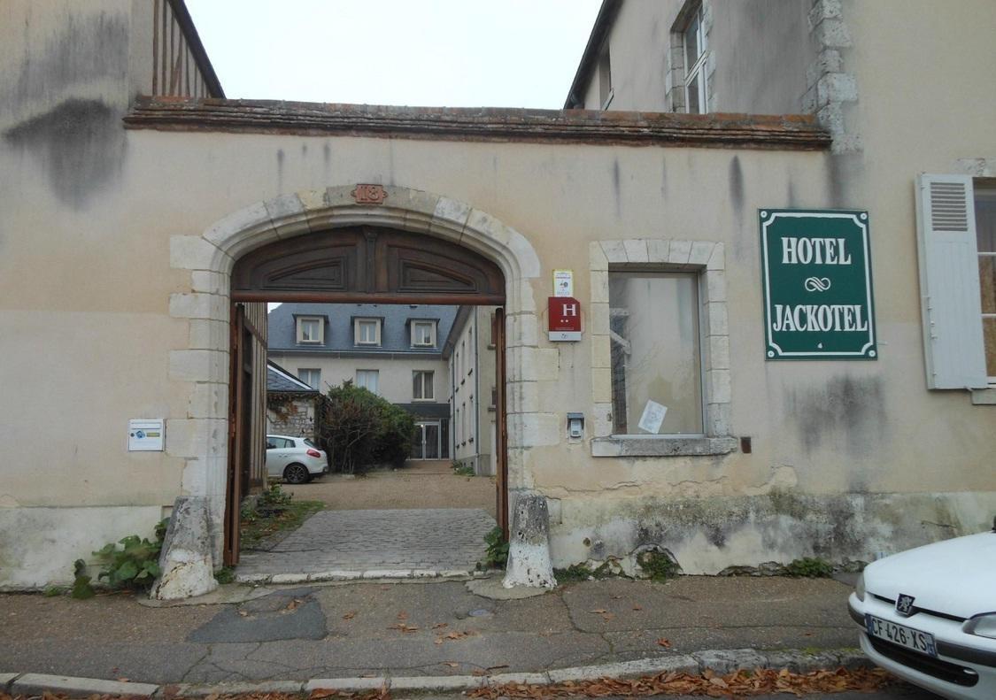 Hôtel Jackotel