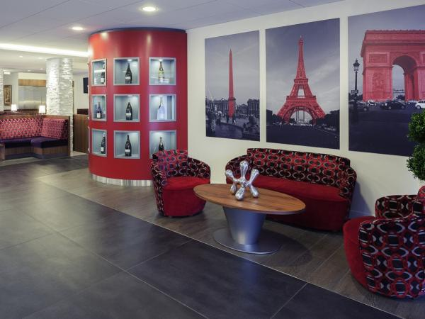 Hôtel Mercure Orléans Centre