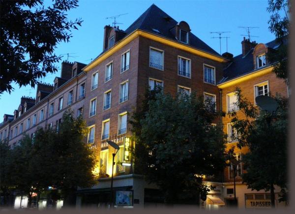 Hôtel Marguerite