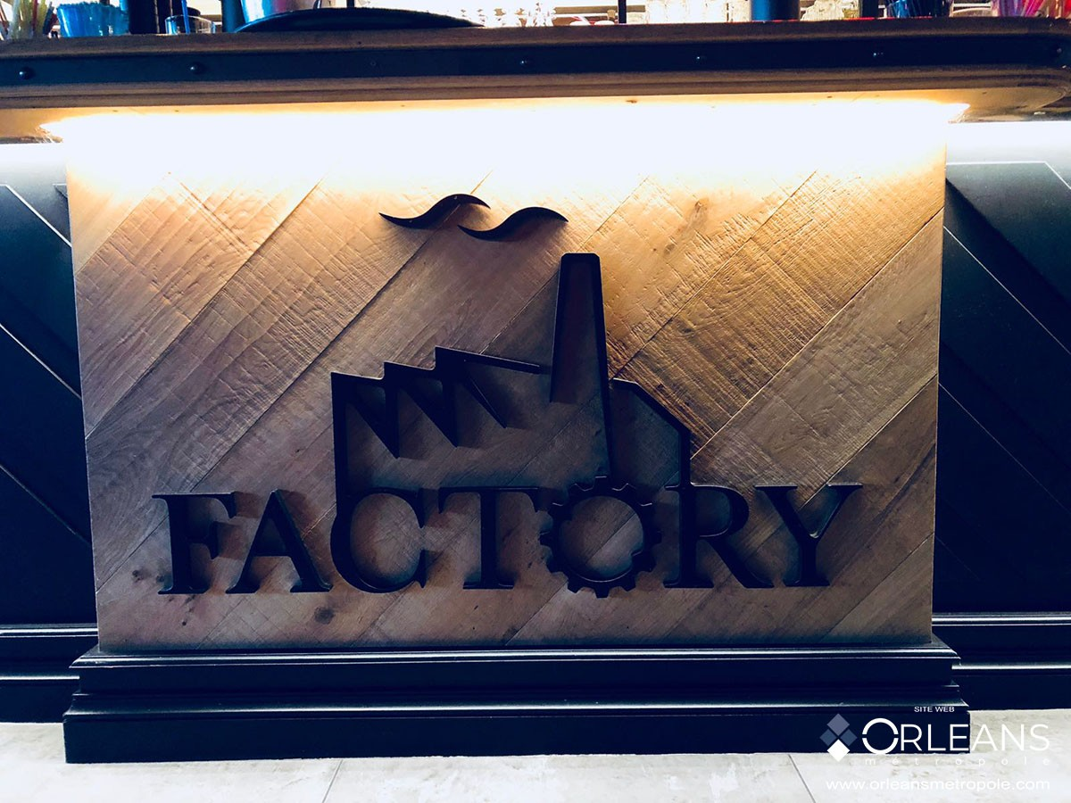 Factory Bowling