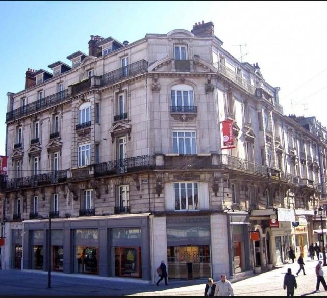 Hôtel Restaurant Campanile Orléans Centre Gare