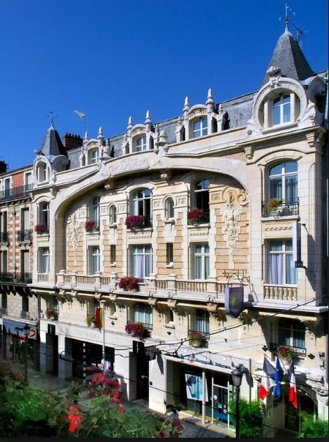 Best Western Hôtel d 'Arc