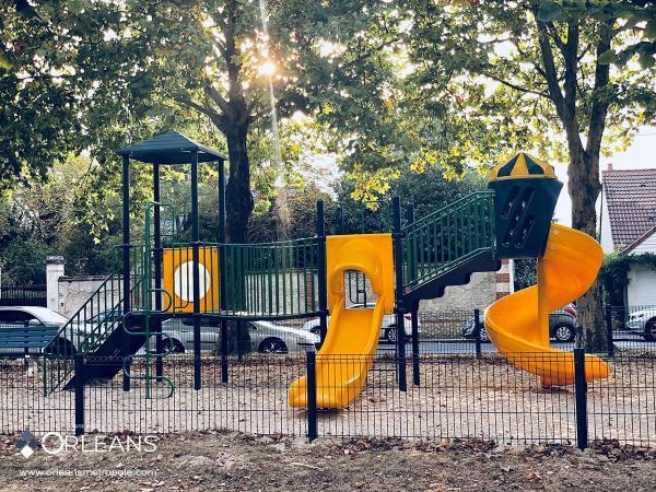 Parc de Couasnon