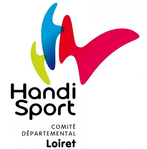 Comité Départemental Handisport Loiret
