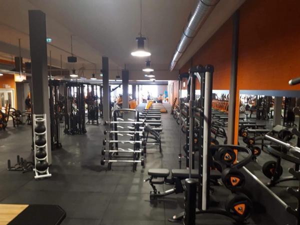 Basic-Fit Salles de Sport