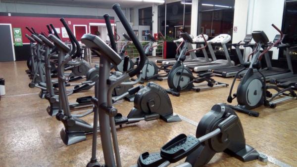 Planète Fitness
