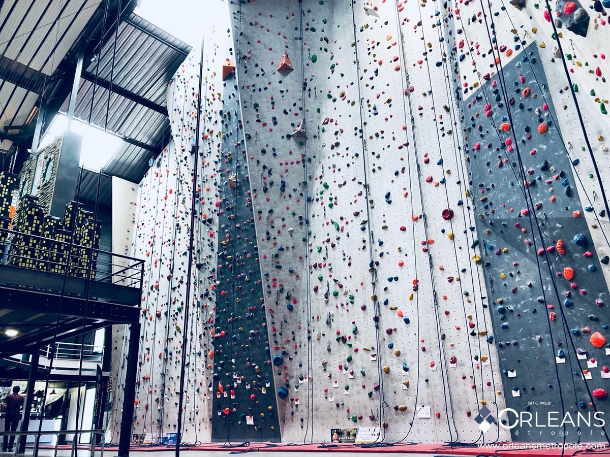 Climb'Up
