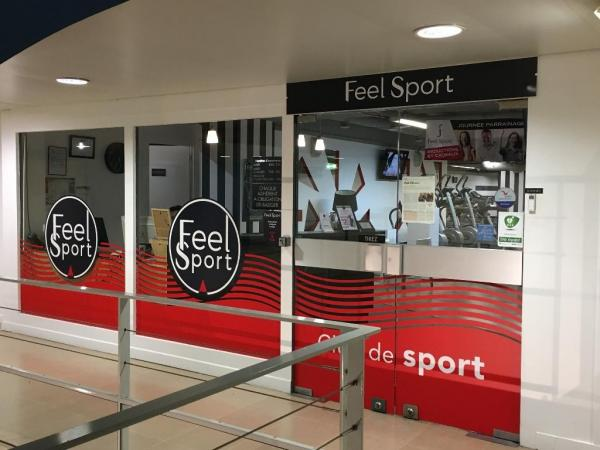 Feel Sport Orléans