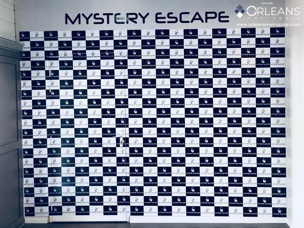 Mystery Escape