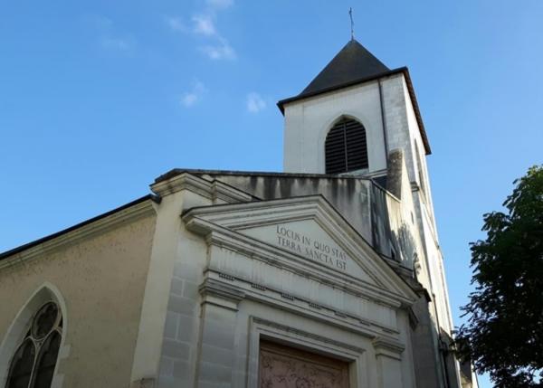 Eglise Saint-Donatien