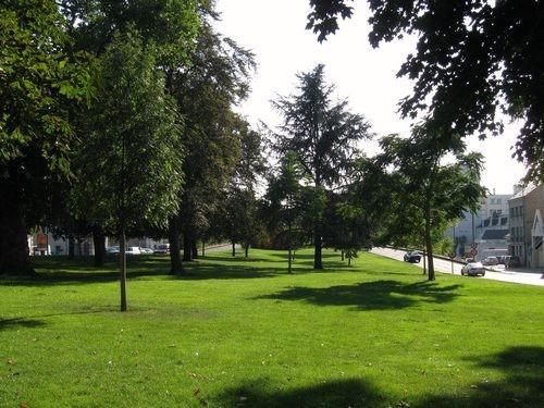 Promenade Rocheplatte