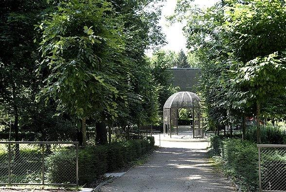 Parc Anjorrant