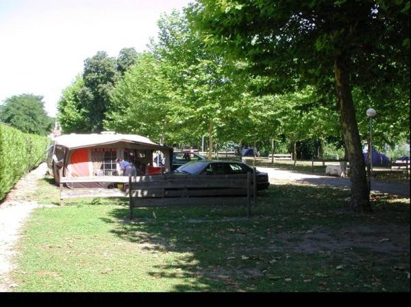 Camping Gaston Marchand