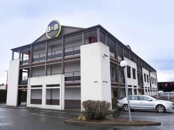 Hôtel B&B Orléans