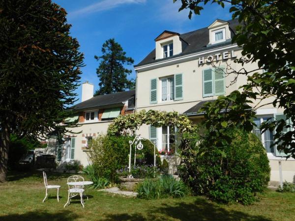 Hôtel Villa Marjane