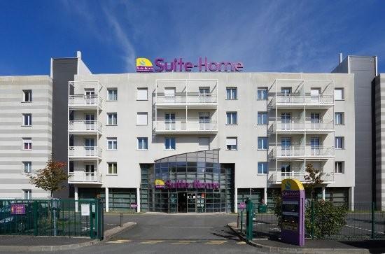 Résidence Suite Home Orléans Val de Loire