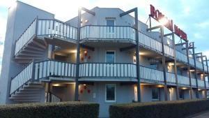 Bonsaï Hôtel