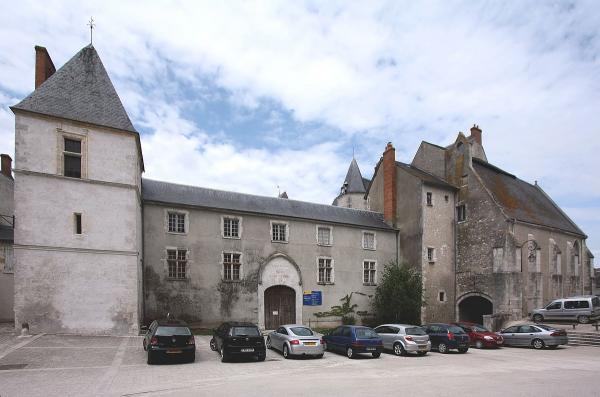 Château de Beaugency