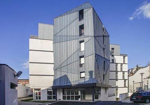 Appart'hôtel Odalys Saint Jean