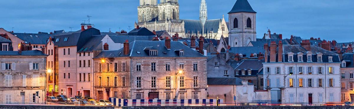 Hôtel Novotel Orléans Sud La Source